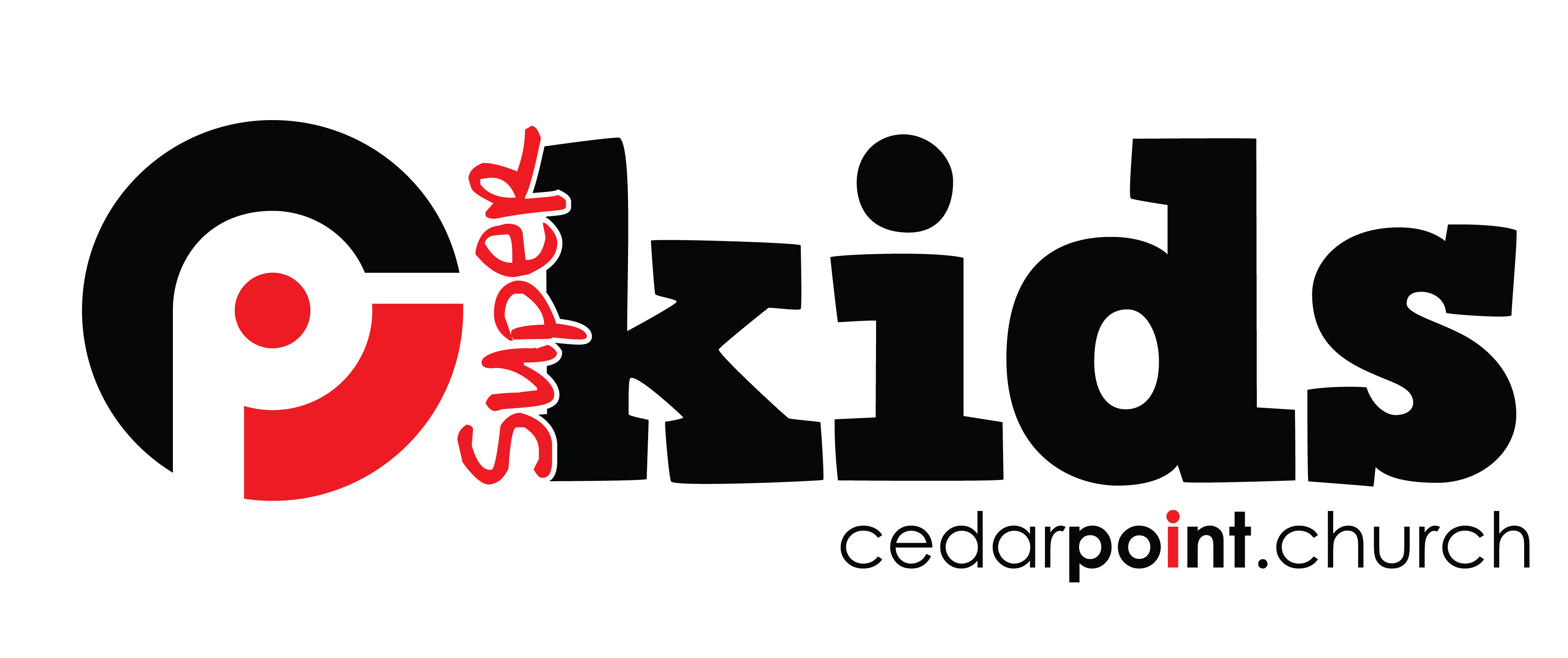 Super Kids Logo